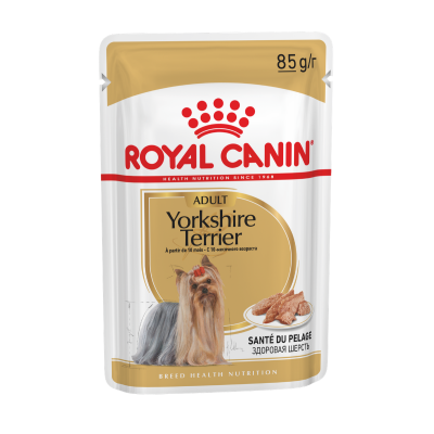 Royal Canin Yorkshire Terrier Pouch