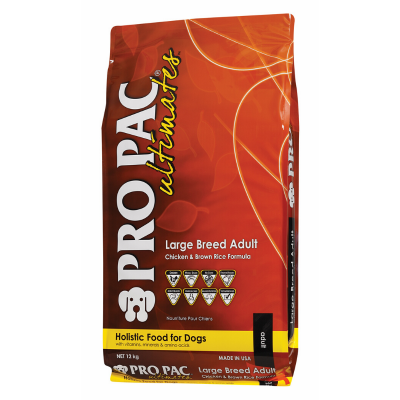 Pro Pac Ultimates Large Breed Adult