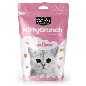 Kit Cat KittyCrunch Tuna
