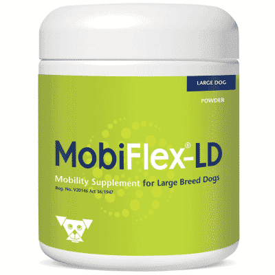 Kyron Mobiflex for large dogs joint