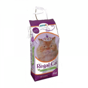 Regal Cat Litter