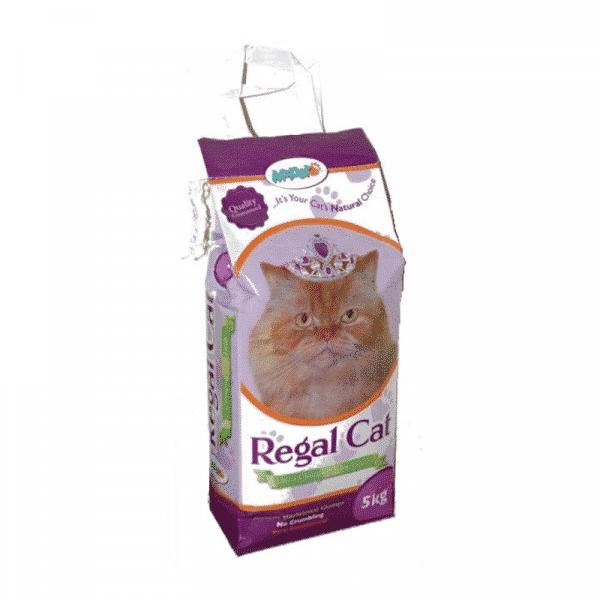 Regal Cat Litter