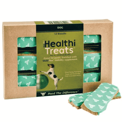 MobiFlex Joint Healthi Dog Treats