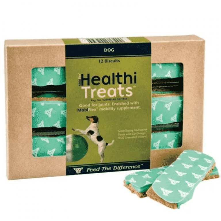 MobiFlex Joint Healthi Dog Treats