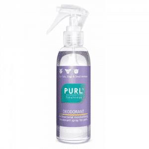 Kyron PURL FRESHNESS deodorant SPRAY