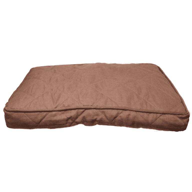 Rosewood Chocolate Tweed Mattress