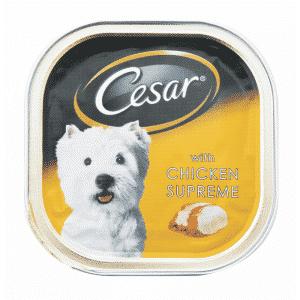 Cesar Chicken Supreme