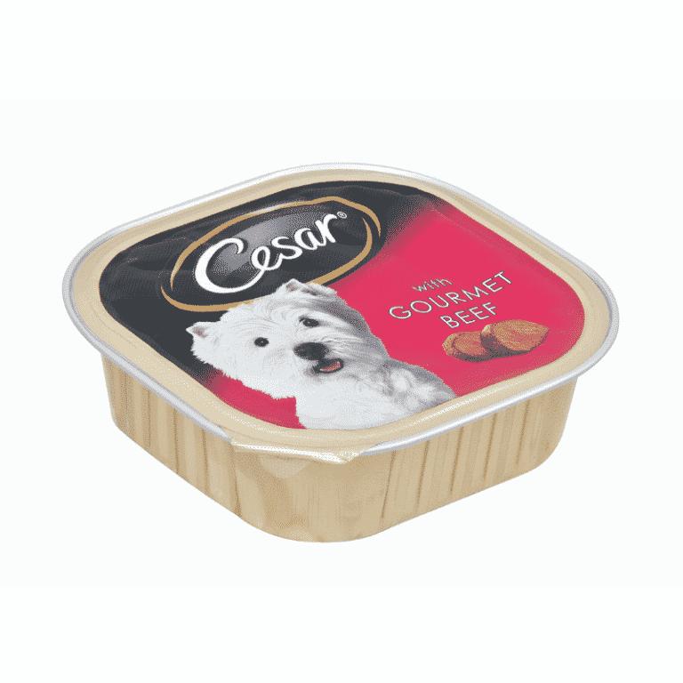 Cesar Gourmet Beef