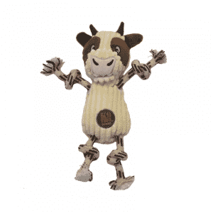 Charming Pets Ranch Roperz Cow