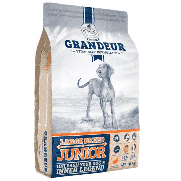 JOCK Grandeur Large and Giant Breed Junior