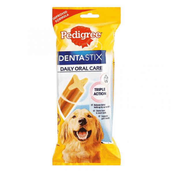 Pedigree Dentastix Treats large