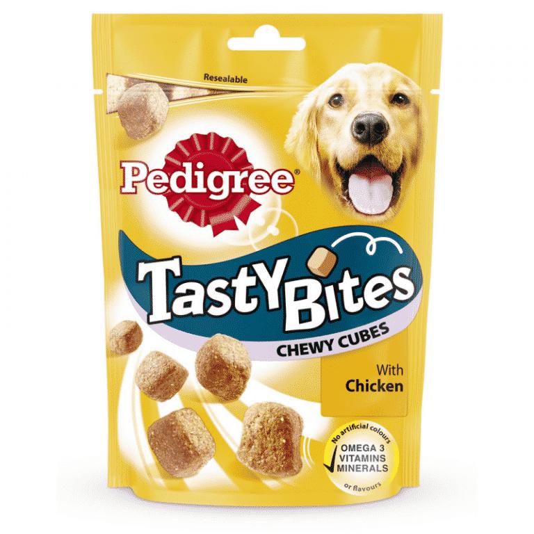 Pedigree TastyBites Dog Treats