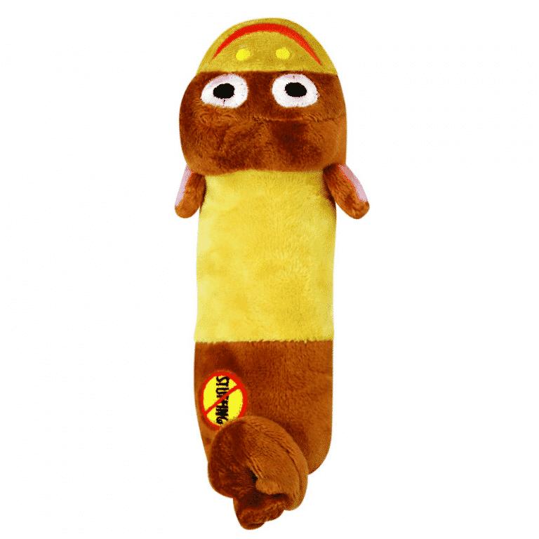 Petstages® Lil Squeak Monkey