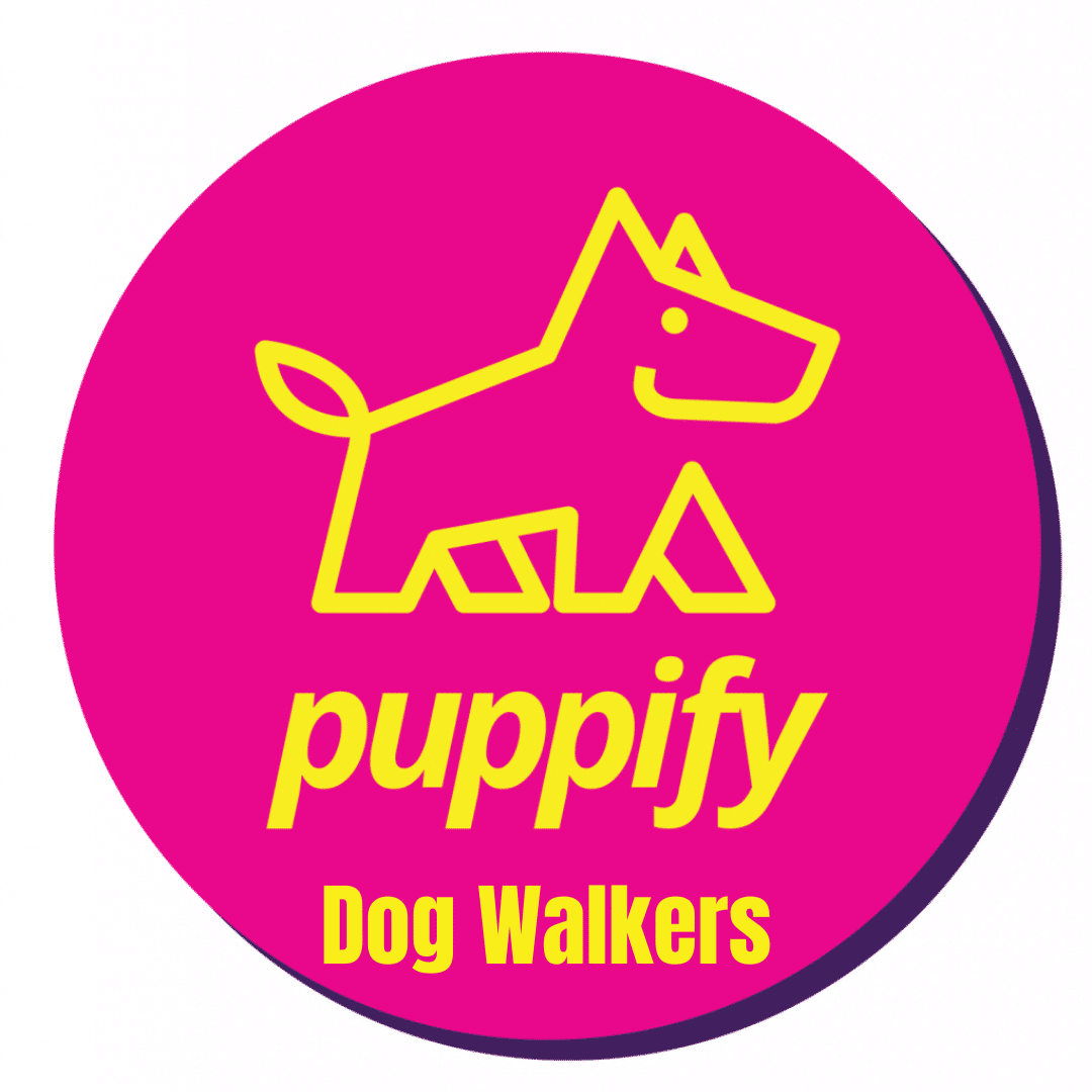 Puppify dog walkers