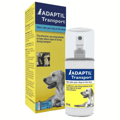 Adaptil Transport Calming Spray