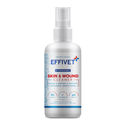 Ascendis Health Effivet skin and wound cleaner
