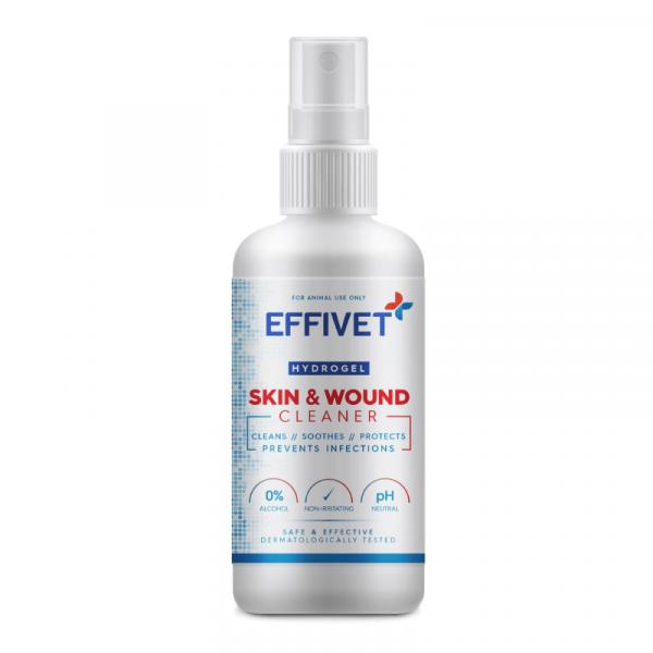 Ascendis Health Effivet skin and wound cleaner
