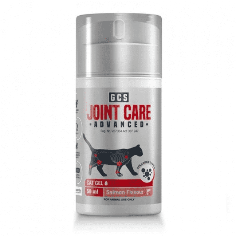 GCS Advanced Gel Cat Joint Supplement