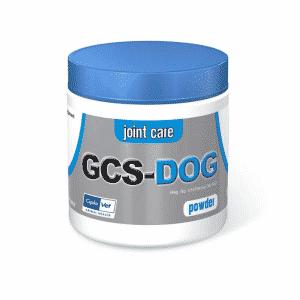 GCS Dog Joint Care Powder