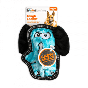 Outward Hound Tough Seamz Elephant 2