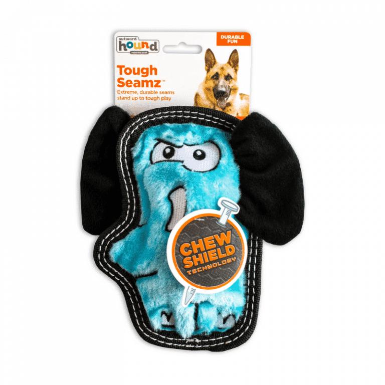 Outward Hound Tough Seamz Elephant 2