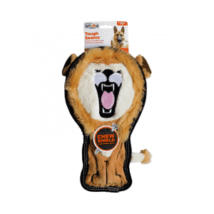 Outward Hound Tough Seamz Lion (2)