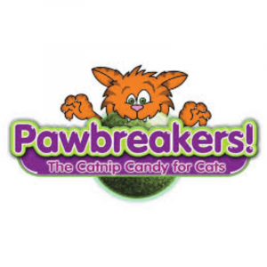Pawbreakers catnip for cats