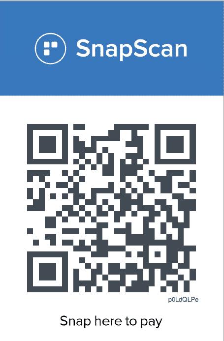 Snapscan code