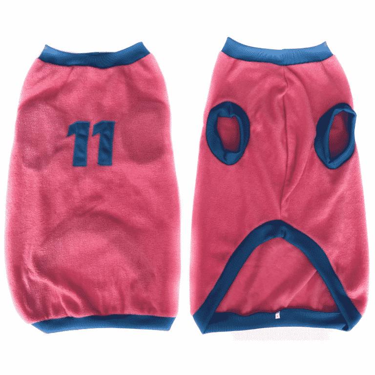 Kunduchi Dog Jersey Pink